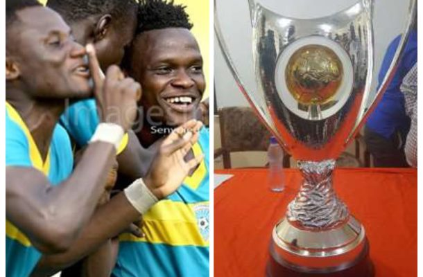 Wa All Stars win Ghana Premier League for the first time as Northern blues set record