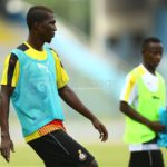 MTN FA Cup Final : Bechem United name Black Star new forward in squad to face Okwahu