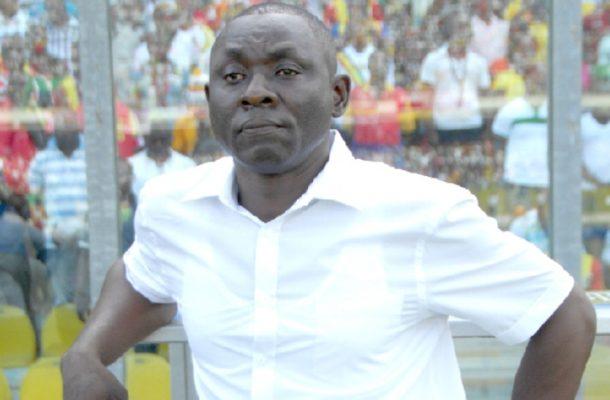 Kenyan top-flight side AFC Leopards eyes Ex-Kotoko coach Duncan