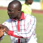 """Wa All Stars coach Adepa """"unhappy"""" with points amassed to win GhPL"""