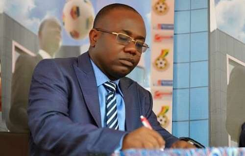 Kwesi Nyantakyi extends football success story with Wa All Stars league title triumph