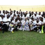 Wa All Stars coach Adipah not intimidated by 2017 CAF Champions League adventure
