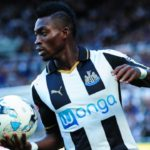 Christian Atsu urges Newcastle United to be mentally strong after shock Wolverhampton Wanderers defeat