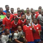 Revealed: Black Stars captain Gyan, saves Liberty from financial burden