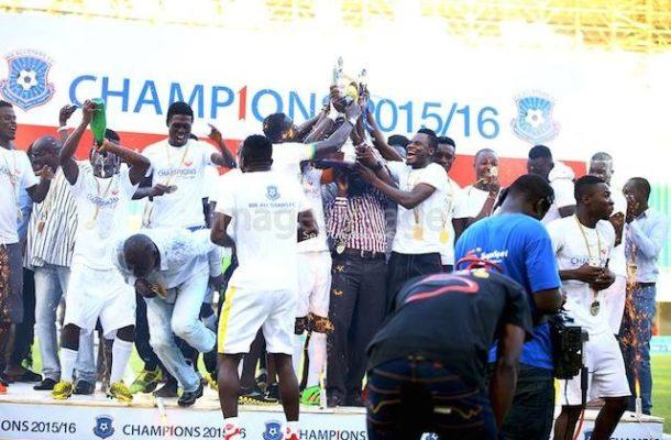 Five Reasons Why Wa All Stars won the Ghana Premier League