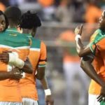 AFCON 2017 Qualifier : Defending Champion qualify for 2017