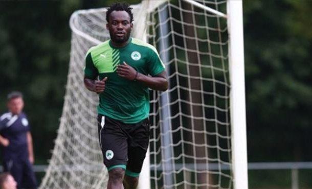 Ex Ghana midfielder Micheal Essien set for A- league move