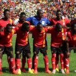 2018 FIFA World Cup Qualifier: Uganda named squad to face Black Stars