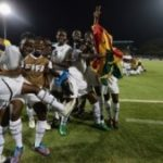 Ghana's Black Maidens confirms squad numbers for 2016 FIFA World Cup