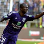 Newcastle United eye Ghana and Anderlecht winger Frank Acheampong