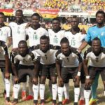 2018 World Cup Qualifier: Ghana FA to released squad against against Uganda