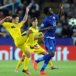 Maxwell Konadu: Amartey's midfield role will benefit Black Stars