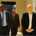FIFA president Infantino arrives Cairo for CAF Extraordinary General Assembly