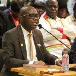 Swag backs Ghana FA Boss to win FIFA Council election
