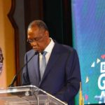 Speech by CAF president at the CAF General Assembly Meeting