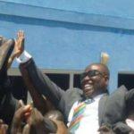 Exclusive: Ghana FA capo Kwesi Nyantakyi winsFIFA Council seat