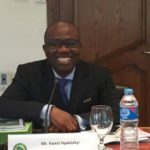 Kwesi Nyantakyi to attend first FIFA Council meeting on 13 October in Zurich