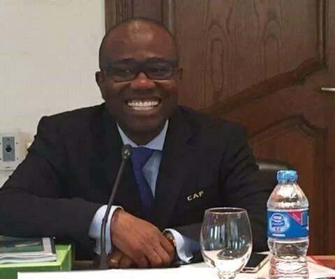 Ghana FA Prez Nyantakyi elected into FIFA Council