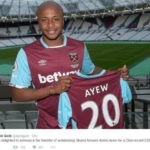 West Ham To Conduct Coaching Workshop In Ghana