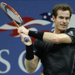 US OPEN: Great Britain's Andy Murray through to last 16