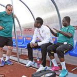 Black Stars coach Grant, confident in his players despite poor preparation ahead of Russia friendly
