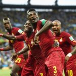 Black Stars skipper Gyan hit back at critics after Al Ahli deal