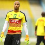 Black Stars Friendly: Kwarasey, Partey handed starting eleven against Russia