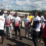 Black Stars players back to various clubs after Russia game