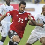 2018 World Qualifier: Egypt announce venue for Black Stars- Pharaohs cracker.