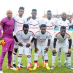 Ghanaian defender Baah scores as Ifeanyiuba hold Abia Warriors in Nigerian leg