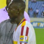 Okwawu United skipper apologizes to fans after MTN FA Cup failure