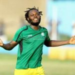 Dormaahene to reward Yahaya Mohammed if he wins GhPL goal king