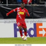 Ghana striker Assifuah returns to training after recovering from Injury