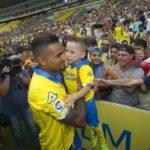 Ghana Striker Kelvin Prince Boateng explains why he choose Las Palmas