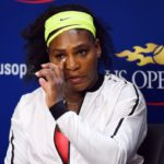 Serena Williams stunned by Karolina Pliskova at US Open
