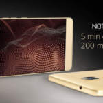 Charge for 5 minutes use for 200 minutes of talk..Infinix Note 3 launched in Ghana