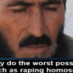 Former ISIS militant says its members 'rape gay men' to punish them