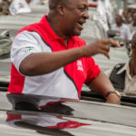 NYEP will provide 400,000 jobs in 2017 – Mahama