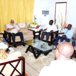 Power, money replace respect, dignity in society — Rawlings