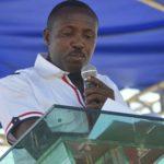 NPP to launch manifesto on October 8 - John Boadu