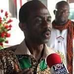Asiedu Nketia: NPP is using traitors in NDC to create enmity between Mahama, Bagbin