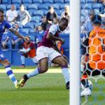Report suggests Aston Villa rejected £11m deadline day bid for Jordan Ayew