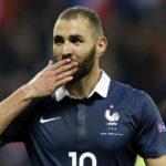 Benzema set for Les Bleus return