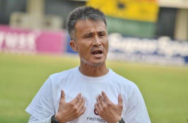Kenechi Yatsuhashi left Hearts to chase certificate -Kwame Opare Addo