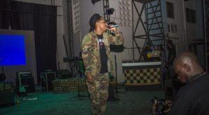 Ko-jo Cue Thrills 'Presidential' Concert [PHOTOS]