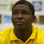 Maxwell Konadu denies having a hand in Albert Commey's assault