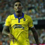 My career at Las Palmas flourished because I had a lot to prove - K.P Boateng