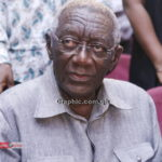 Make campaign period accident-free — Kufuor