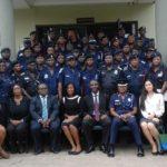 Lada Institute Completes Training Of 300 Police Prosecutors