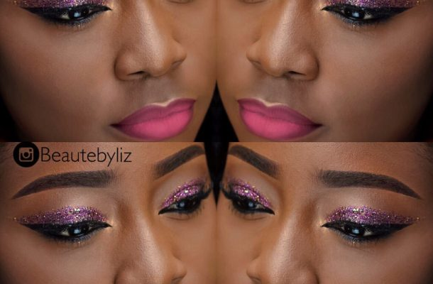 VIDEO: Easy Steps To Achieve A Nude Glam Make-up